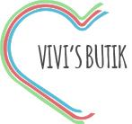 Vivi's Butik - vivisbutik.dk