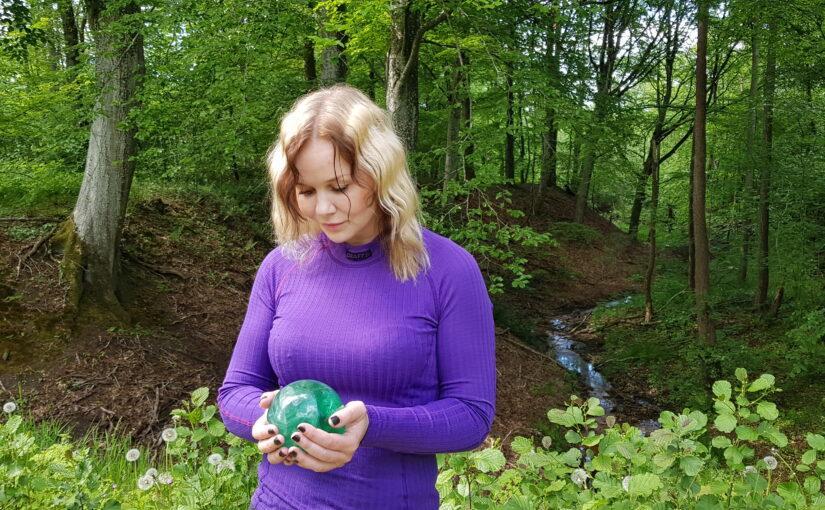 Reiki Healing <small>v/ Saphir Avalin</small>