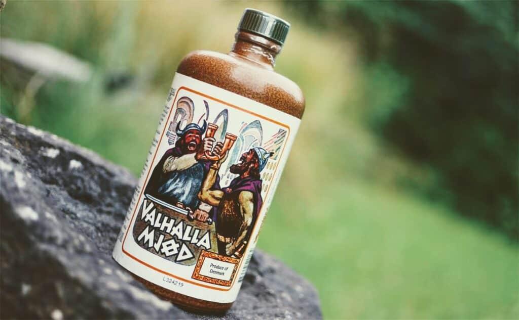 Valhalla Mjød | Køb, Ingredienser, Holdbarhed | A. Duus Co